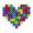 Tiny logo herz neu